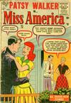Cover for Miss America (Marvel, 1953 series) #74