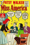 Cover for Miss America (Marvel, 1953 series) #75