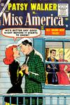 Cover for Miss America (Marvel, 1953 series) #78