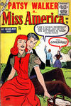 Cover for Miss America (Marvel, 1953 series) #79