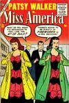 Cover for Miss America (Marvel, 1953 series) #80