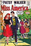 Cover for Miss America (Marvel, 1953 series) #81