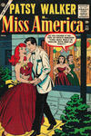 Cover for Miss America (Marvel, 1953 series) #83