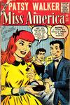 Cover for Miss America (Marvel, 1953 series) #84