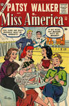 Cover for Miss America (Marvel, 1953 series) #86