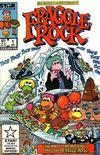 Cover Thumbnail for Fraggle Rock (1985 series) #1 [Direct]