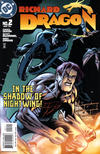 Cover for Richard Dragon (DC, 2004 series) #2