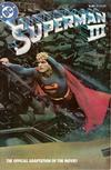Cover for The Superman Movie Special (DC, 1983 series) #1