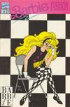 Cover for Barbie Fashion (Marvel, 1991 series) #2