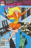 Cover for Barbie Fashion (Marvel, 1991 series) #4