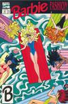 Cover for Barbie Fashion (Marvel, 1991 series) #15