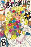 Cover for Barbie Fashion (Marvel, 1991 series) #20