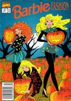 Cover for Barbie Fashion (Marvel, 1991 series) #24
