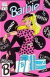 Cover for Barbie Fashion (Marvel, 1991 series) #29