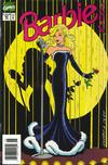 Cover for Barbie Fashion (Marvel, 1991 series) #42