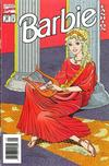 Cover for Barbie Fashion (Marvel, 1991 series) #45