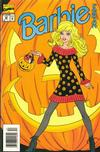 Cover for Barbie Fashion (Marvel, 1991 series) #48