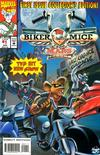 Cover for Biker Mice from Mars (Marvel, 1993 series) #1
