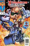 Cover for Biker Mice from Mars (Marvel, 1993 series) #3