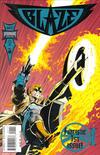 Cover for Blaze (Marvel, 1994 series) #1