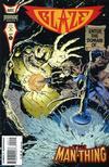 Cover for Blaze (Marvel, 1994 series) #2