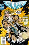 Cover for Blaze (Marvel, 1994 series) #3
