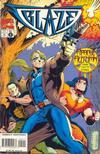 Cover for Blaze (Marvel, 1994 series) #5
