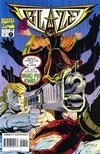 Cover for Blaze (Marvel, 1994 series) #7