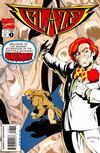 Cover for Blaze (Marvel, 1994 series) #8