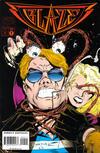 Cover for Blaze (Marvel, 1994 series) #9