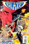 Cover for Blaze (Marvel, 1994 series) #10