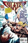 Cover for Blaze (Marvel, 1994 series) #12