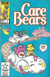 Cover for Care Bears (Marvel, 1985 series) #1 [Direct]