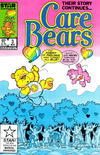 Cover for Care Bears (Marvel, 1985 series) #3 [Direct]