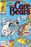 Cover Thumbnail for Care Bears (1985 series) #4 [Direct]
