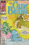 Cover for Care Bears (Marvel, 1985 series) #5 [Direct]