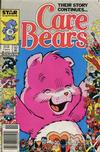Cover for Care Bears (Marvel, 1985 series) #7 [Newsstand]