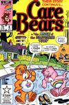 Cover Thumbnail for Care Bears (1985 series) #8 [Direct]