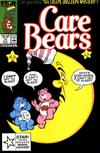 Cover for Care Bears (Marvel, 1985 series) #10 [Direct]