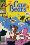 Cover for Care Bears (Marvel, 1985 series) #11 [Newsstand]