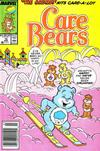 Cover for Care Bears (Marvel, 1985 series) #15 [Newsstand]
