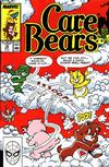 Cover for Care Bears (Marvel, 1985 series) #16 [Direct]