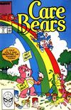 Cover for Care Bears (Marvel, 1985 series) #17 [Direct]