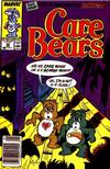 Cover for Care Bears (Marvel, 1985 series) #20 [Newsstand]