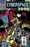 Cover for Cyberspace 3000 (Marvel, 1993 series) #1