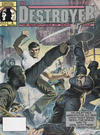 Cover for The Destroyer (Marvel, 1989 series) #3