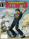 Cover for The Destroyer (Marvel, 1989 series) #7