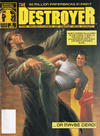 Cover for The Destroyer (Marvel, 1989 series) #8
