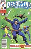 Cover for Dreadstar and Company (Marvel, 1985 series) #1