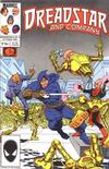 Cover for Dreadstar and Company (Marvel, 1985 series) #4